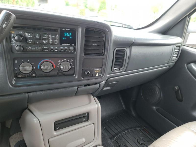 GMC Sierra 2500HD 2001 price $18,995
