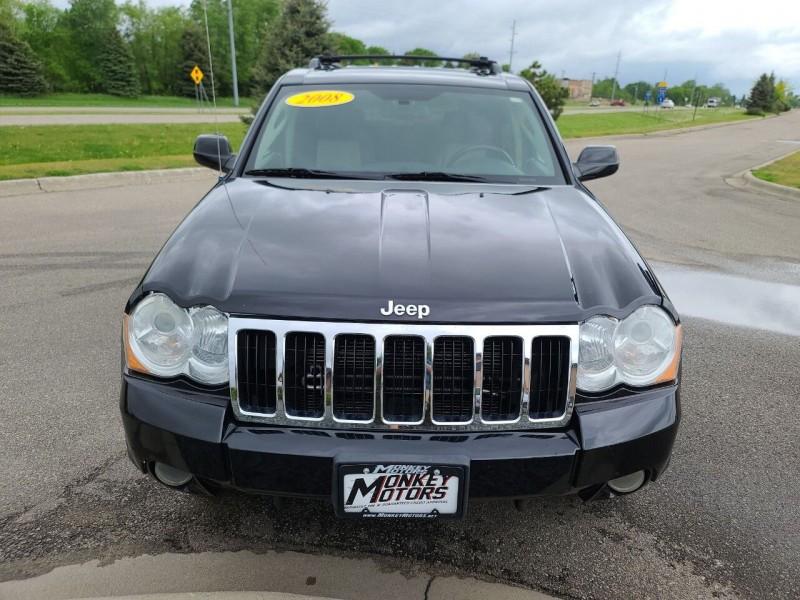 Jeep Grand Cherokee 2008 price $9,995