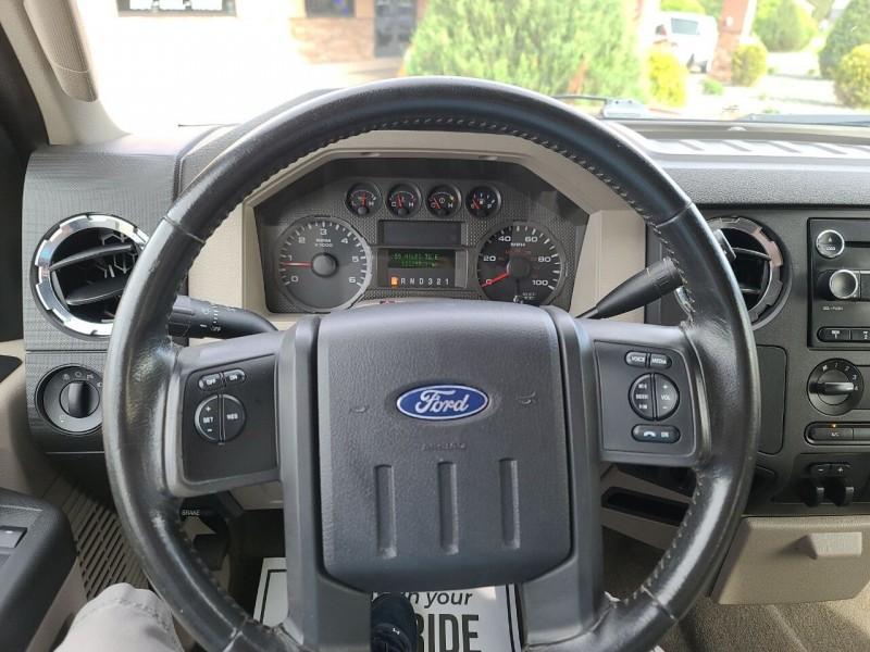 Ford F-250 Super Duty 2010 price $18,995