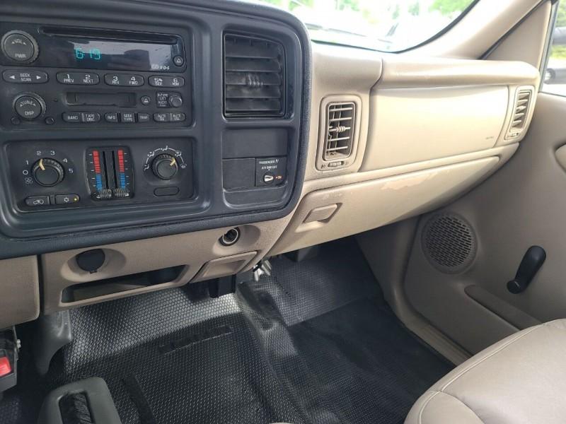 Chevrolet Silverado 3500 2003 price $14,995