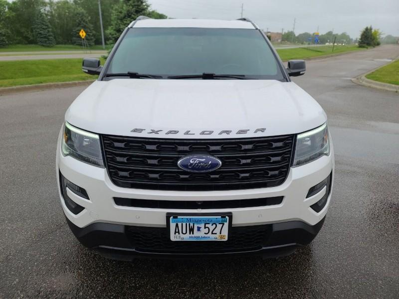 Ford Explorer 2016 price $25,995