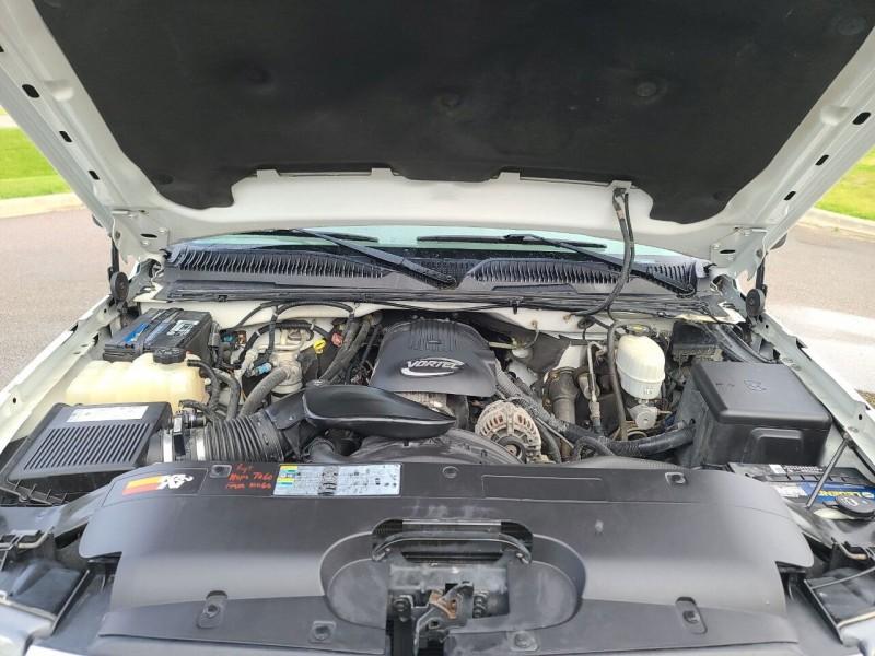 Chevrolet Silverado 1500HD Classic 2007 price $13,995