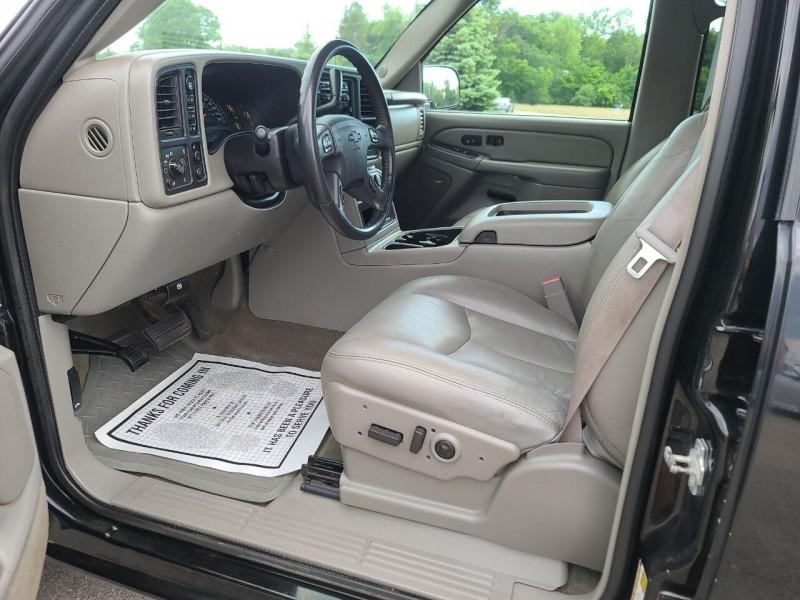 Chevrolet Silverado 1500 2005 price $9,995