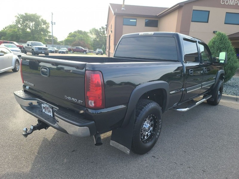 Chevrolet Silverado 2500 2004 price $14,995