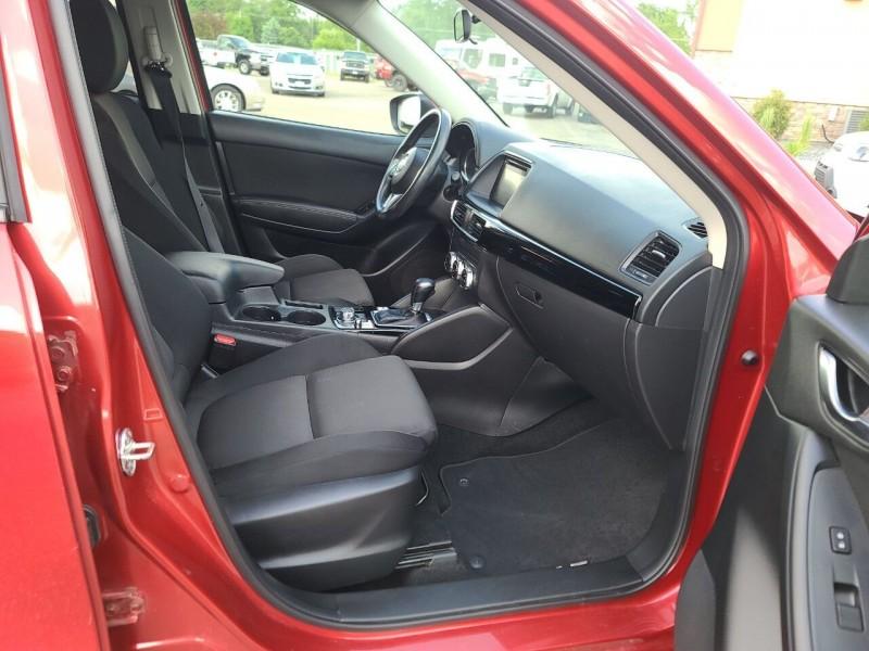 Mazda CX-5 2016 price $12,995
