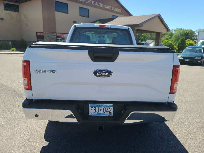 Ford F-150 2015 price $22,995