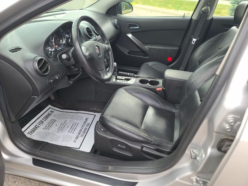 Pontiac G6 2006 price $4,995