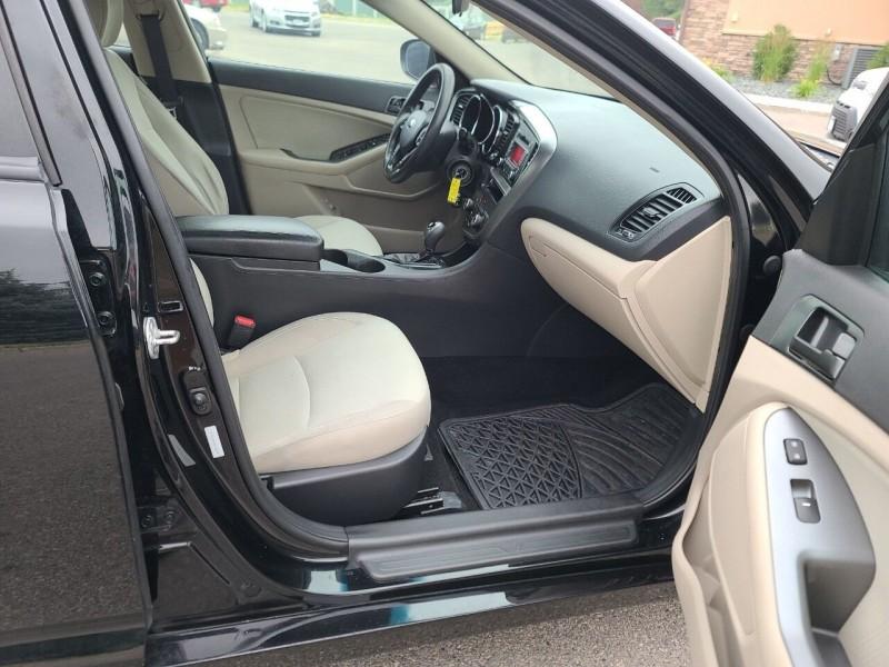 Kia Optima 2013 price $9,995