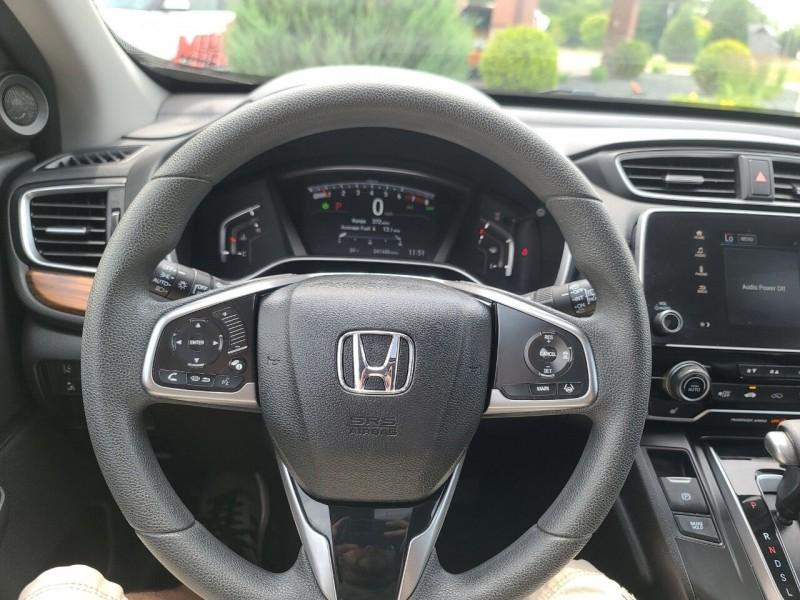 Honda CR-V 2018 price $26,995