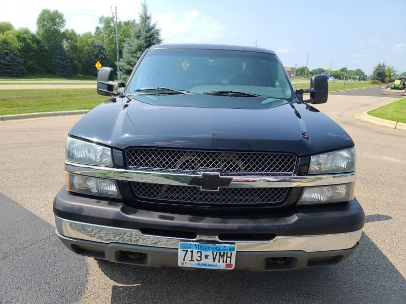 Chevrolet Silverado 1500HD 2003 price $6,995
