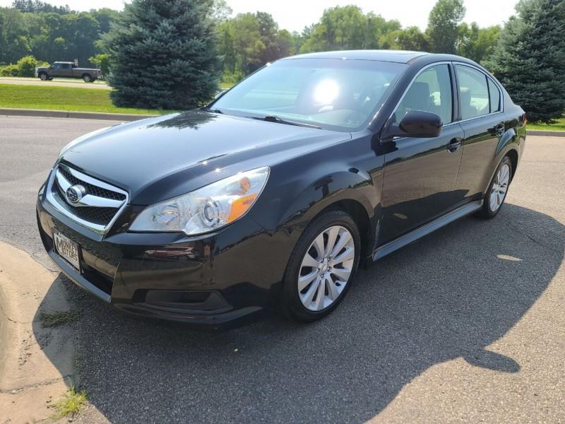 Subaru Legacy 2010 price $8,995