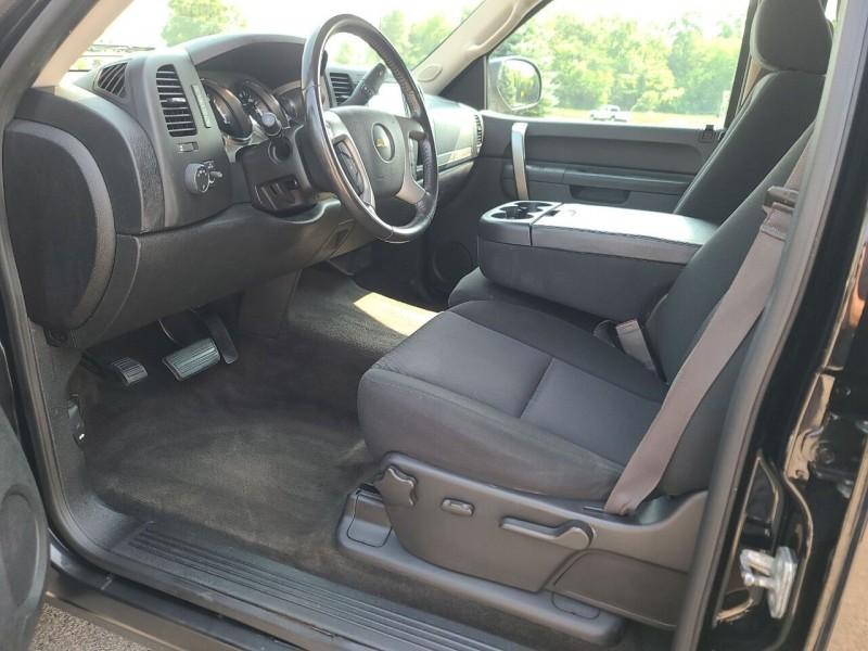 Chevrolet Silverado 1500 2013 price $21,995