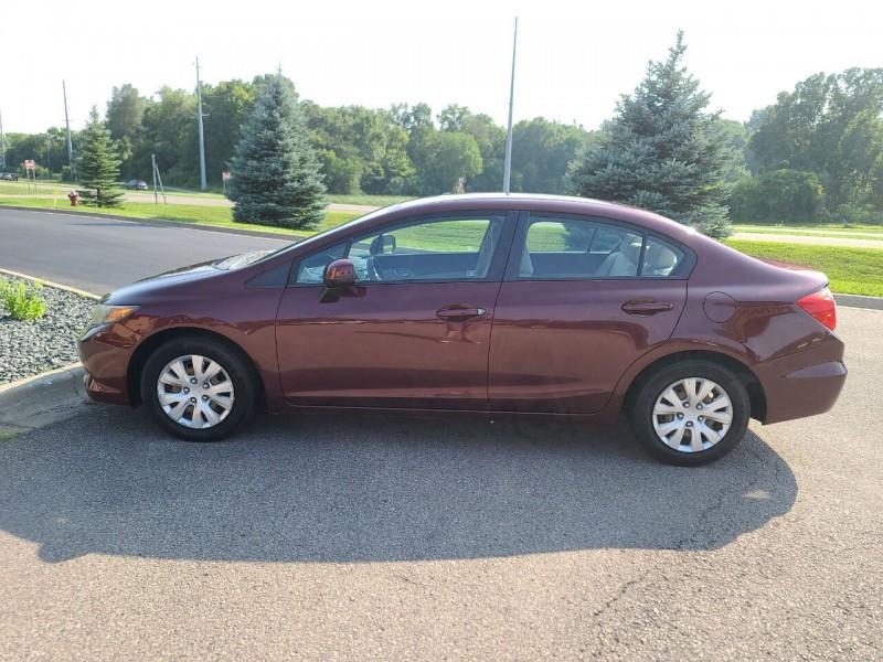 Honda Civic 2012 price $4,995