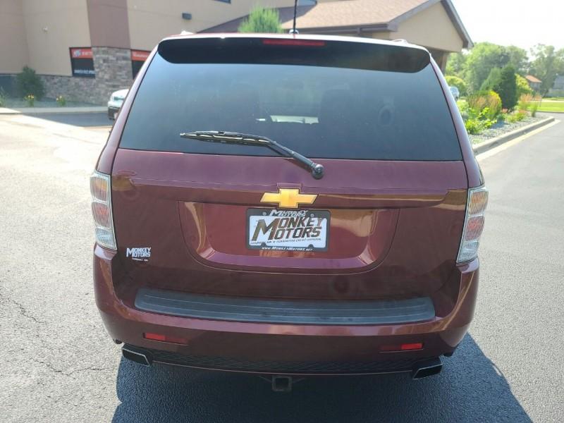 Chevrolet Equinox 2008 price $7,495