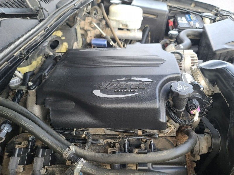 Chevrolet Silverado 2500HD 2003 price $18,995