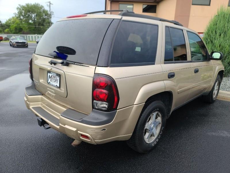 Chevrolet TrailBlazer 2006 price $5,995
