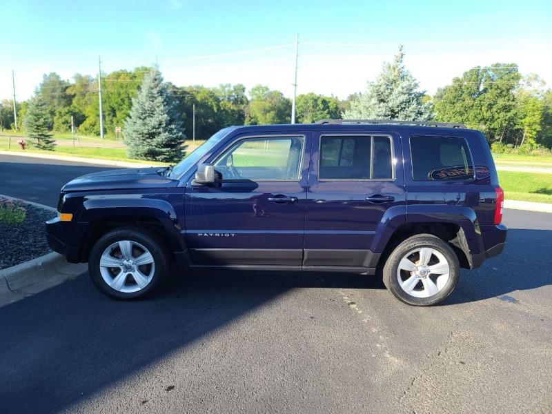 Jeep Patriot 2014 price $10,995