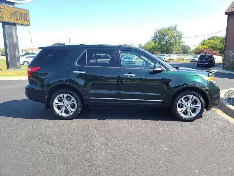 Ford Explorer 2013 price $19,995