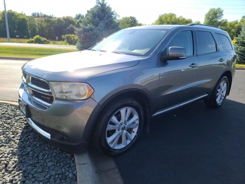Dodge Durango 2012 price $14,995