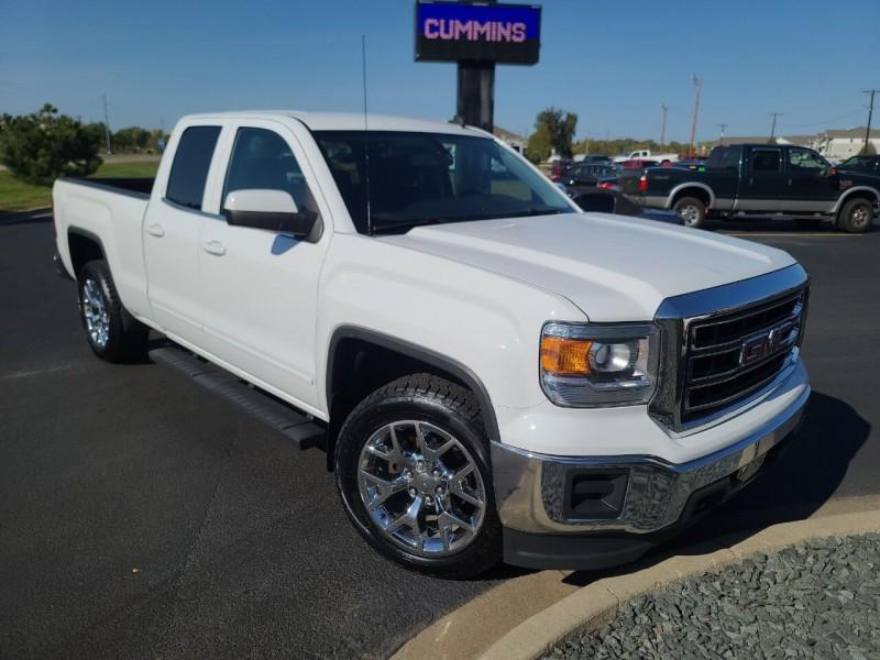 GMC Sierra 1500 2014 price $21,995