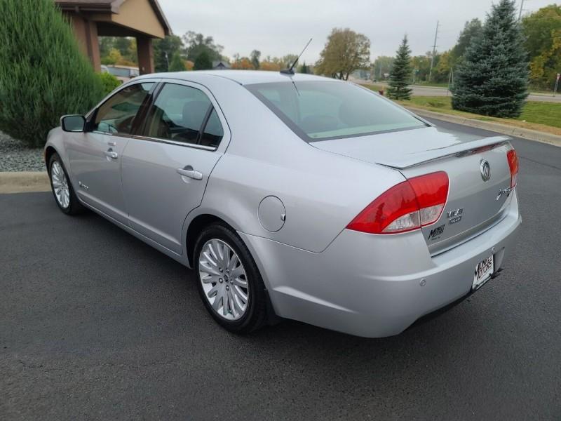 Mercury Milan Hybrid 2011 price $7,995