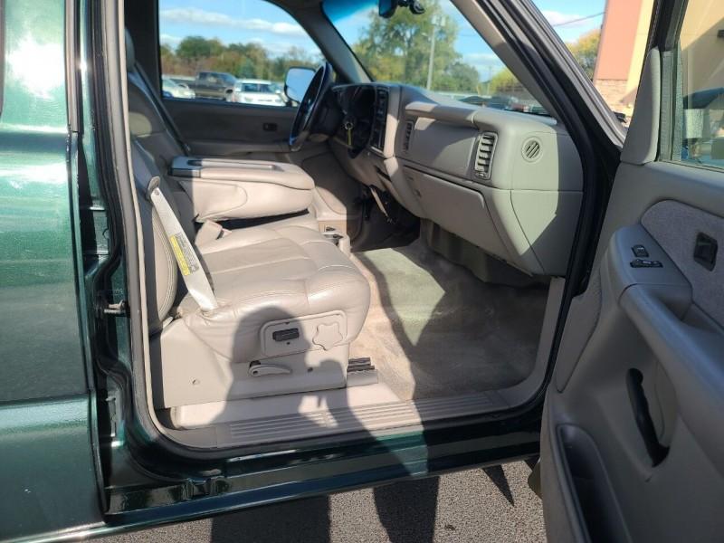 Chevrolet Silverado 3500 2001 price $14,995