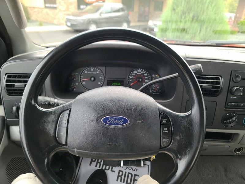 Ford F-350 Super Duty 2006 price $7,995
