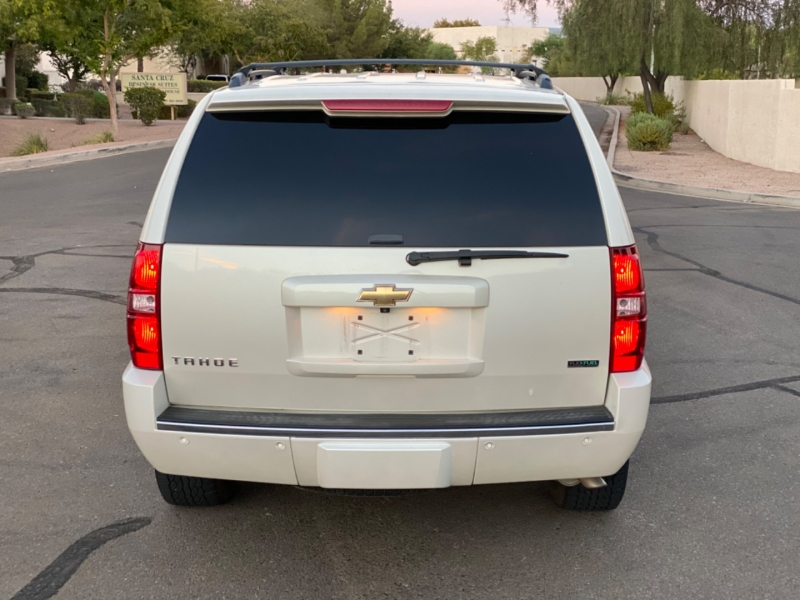 Chevrolet Tahoe 2011 price $18,800