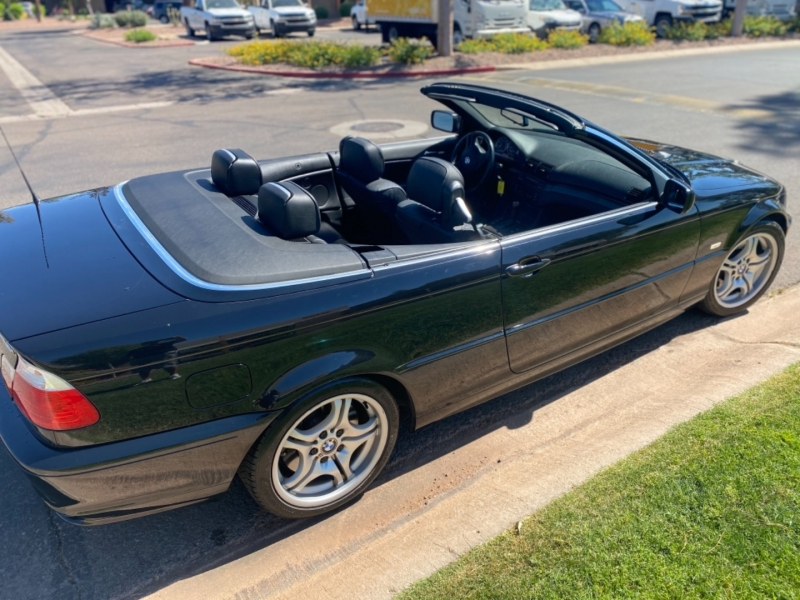 BMW 3-Series 2002 price $6,800