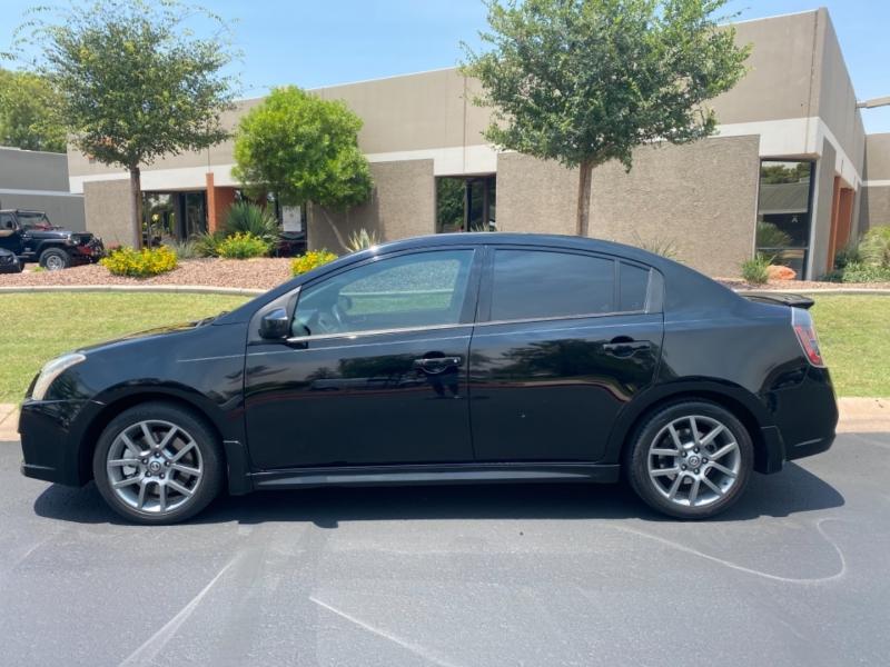 Nissan Sentra 2012 price $7,500 Cash