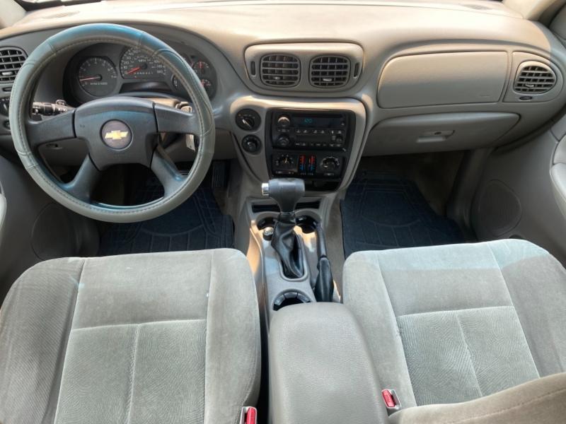 Chevrolet TrailBlazer 2006 price $6,500 Cash