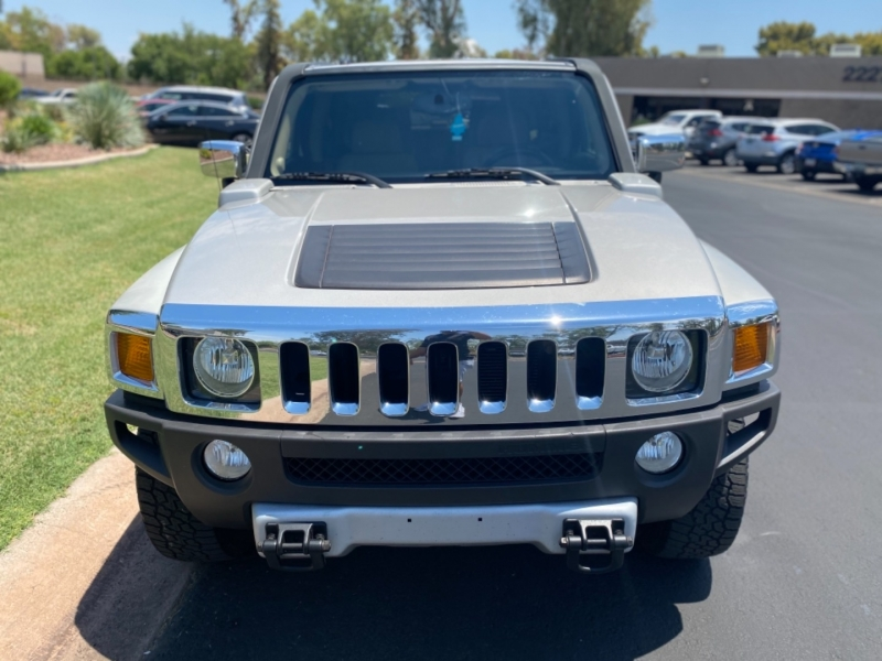 Hummer H3 2008 price $10,000 Cash