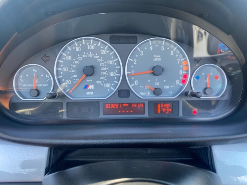 BMW 3-Series 2002 price $17,750