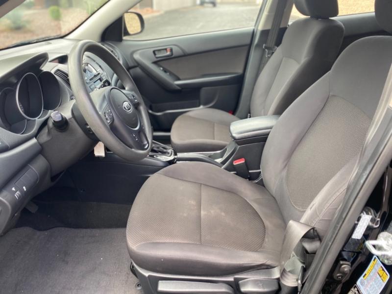 Kia Forte 5-Door 2011 price $8,000 Cash