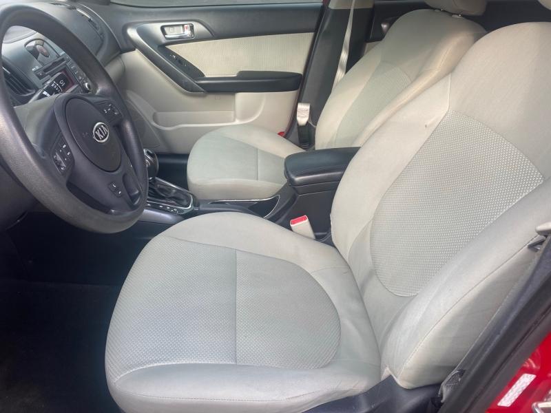 Kia Forte 2013 price $5,000 Cash