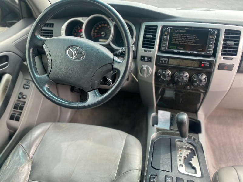 Toyota 4Runner 2005 price $14,800