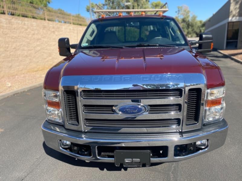Ford Super Duty F-350 DRW 2008 price $28,000