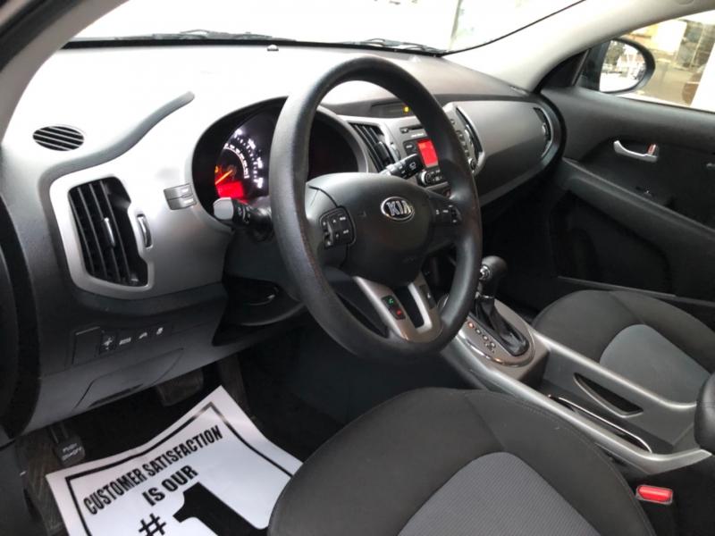 Kia Sportage 2016 price $15,595