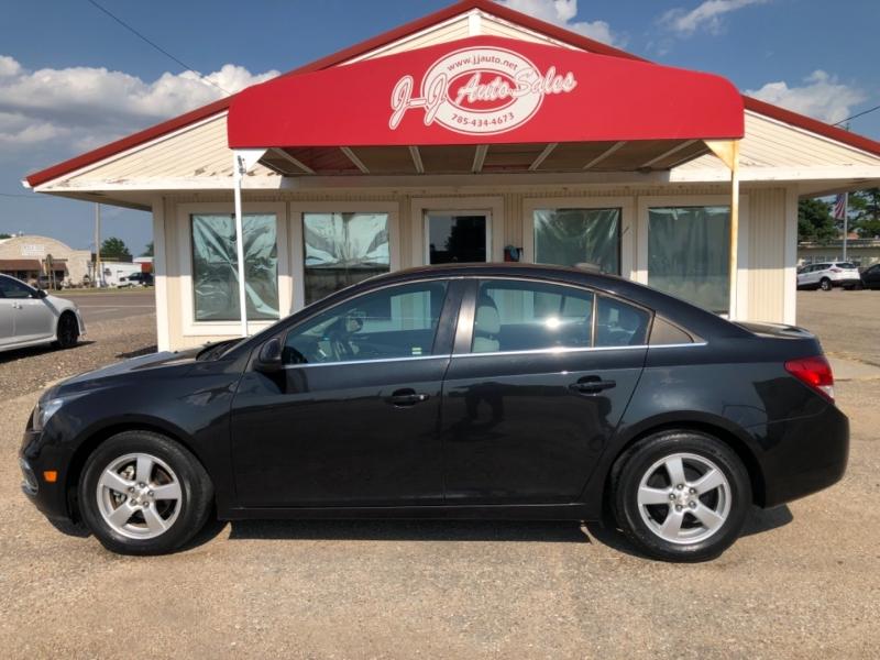 Chevrolet Cruze Limited 2016 price $14,795