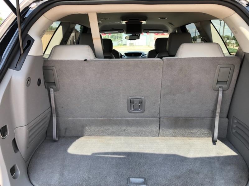 Chevrolet Traverse 2016 price $26,495