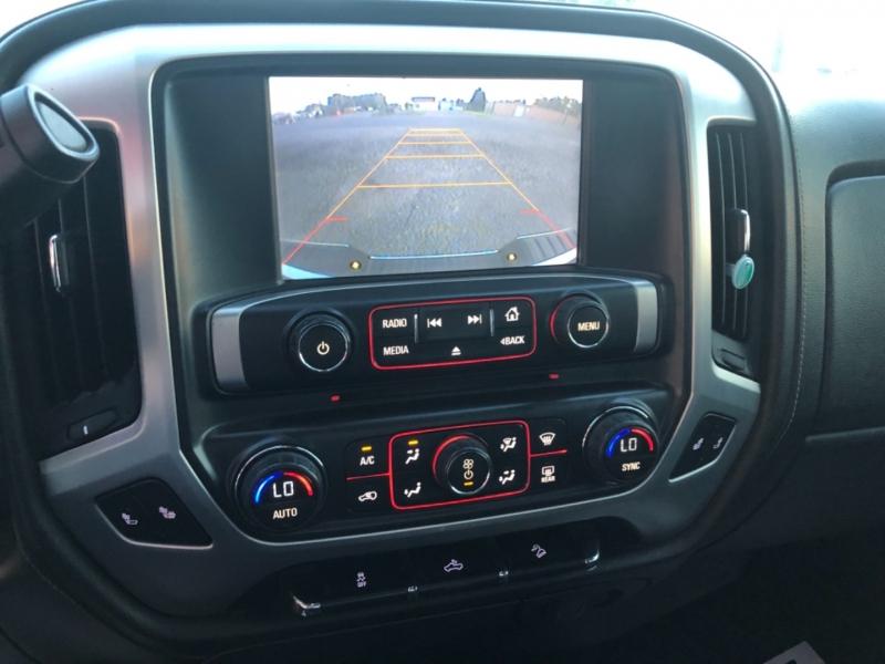 GMC Sierra 1500 2015 price $28,495