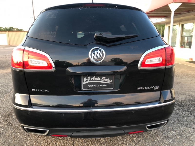 Buick Enclave 2013 price $16,995