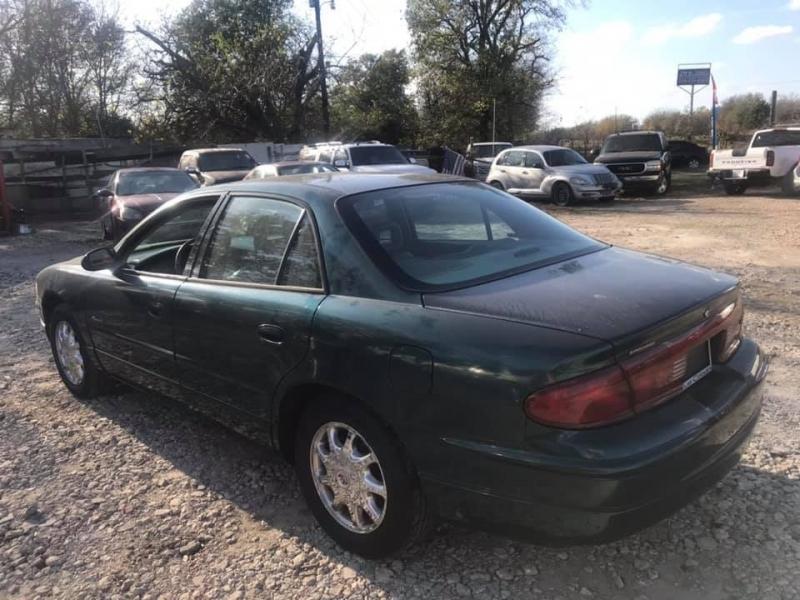 Buick Regal 2000 price $0