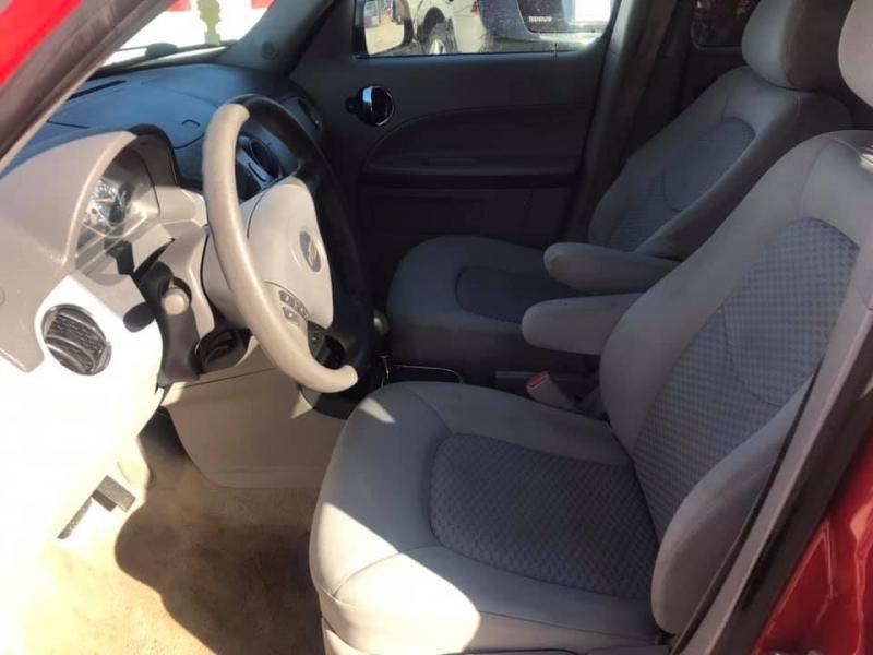 Chevrolet HHR 2008 price $0
