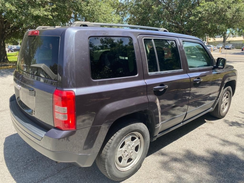 Jeep Patriot 2016 price $9,991