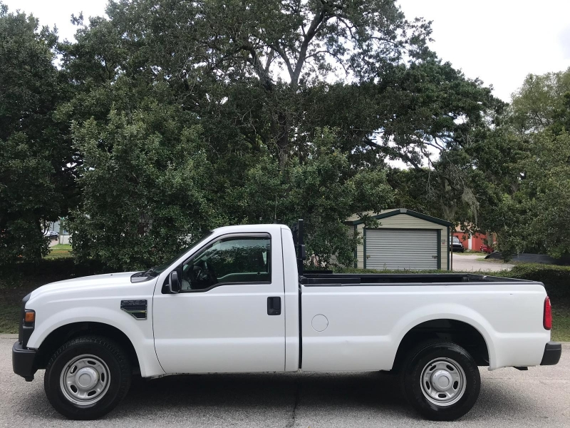 Ford Super Duty F-250 SRW 2010 price $13,999