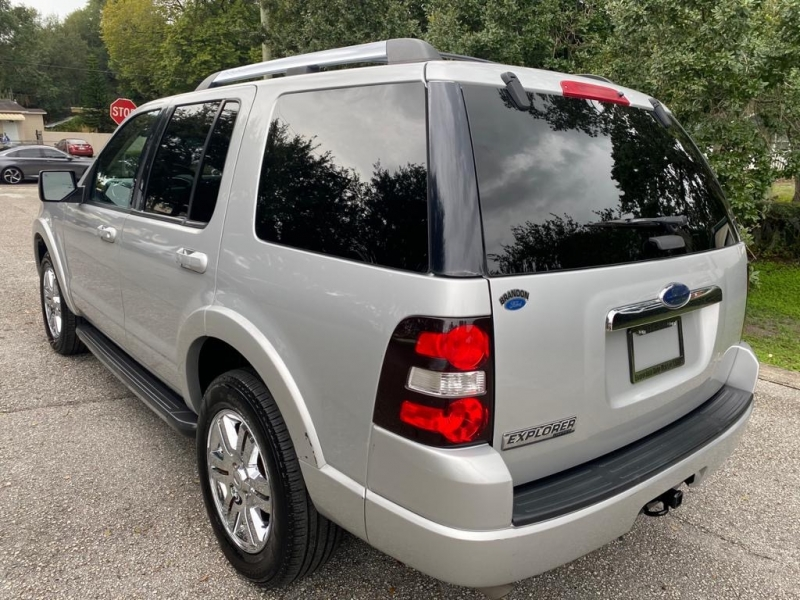 Ford Explorer 2010 price $9,999