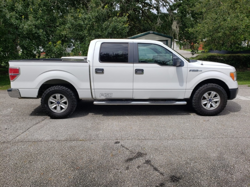 Ford F-150 2010 price $17,999