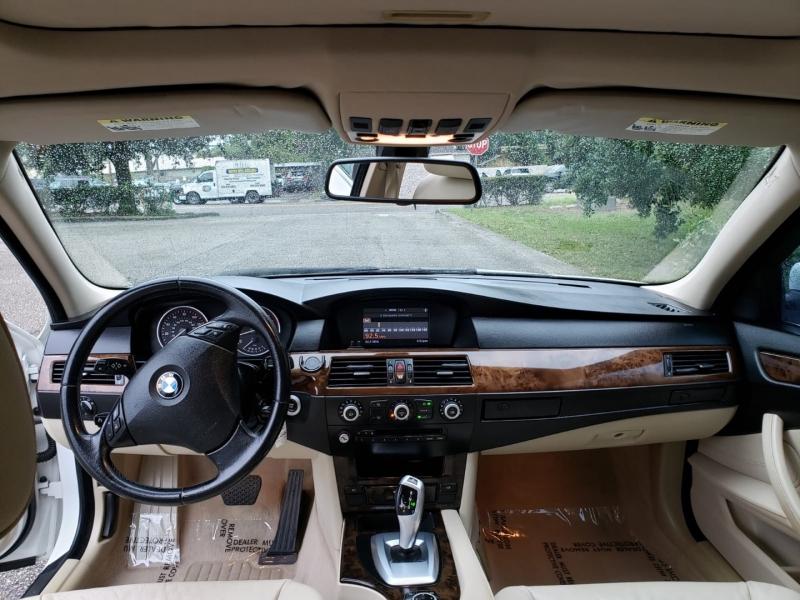 BMW 5-Series 2010 price $7,999