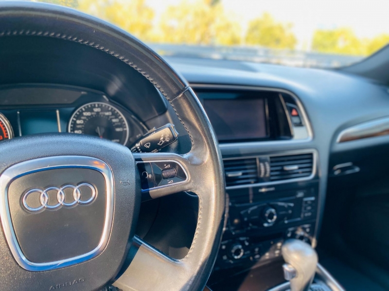 Audi Q5 2011 price $15,999